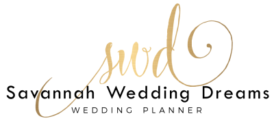 Savannah Wedding Dreams Logo