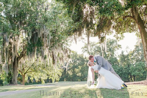 why savannah is a perfect wedding destination
