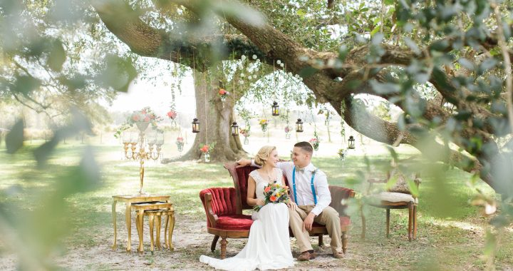 SAVANNAH wedding planning tips