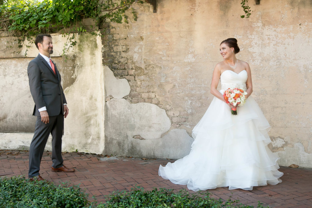 savannah wedding tips